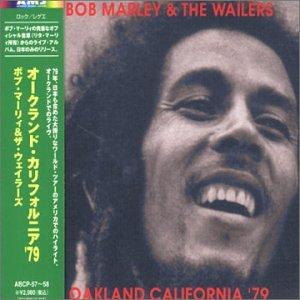 Bob Marley - Oakland California