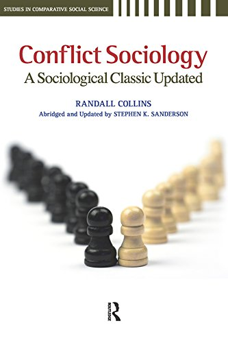 an introduction to the social conflict paradigm A social ethics approach to social problems according to social conflict theory, is an outcome of competition for scarce and valuable resources such as wealth.