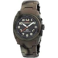 MTM (MTM スペシャルオプス) 腕時計 CAMOUFULAGEHAWK カモフラ-ジュホ-ク NVL0703201 メンズ