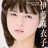 GOLDEN J-POP/THE BEST 伊藤麻衣子