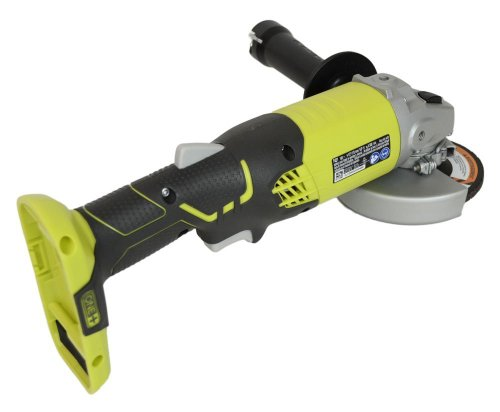Big Save! Ryobi P421 18 Volt One+TM 4-1/2 Angle Grinder