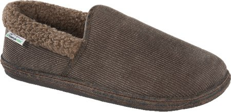 Cheap Tempur-Pedic Men's Corduroy Moc Slippers (B007M2HVTM)