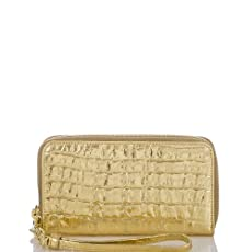 Riley Wallet<br>Gilt La Scala