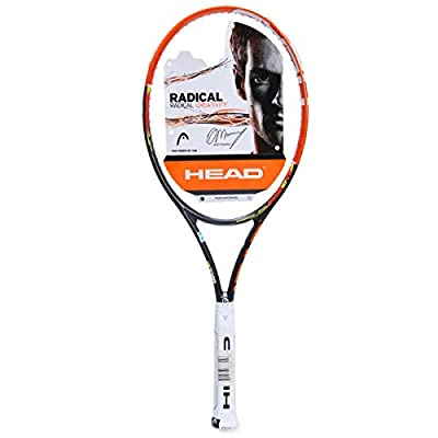 Head Youtek Graphene Radical MP Tennis Racquet - 295 g