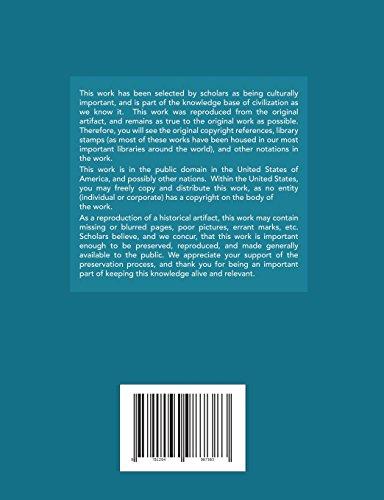 La Mortola: a short description of the garden of Thomas Hanbury, Esq.  - Scholar's Choice Edition