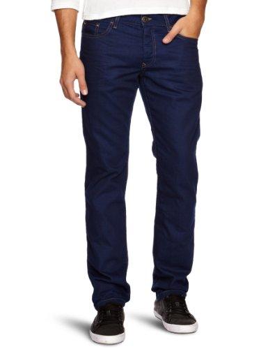 Esprit N36C42 Slim Men's Jeans Rinse Washed W30INxL32IN
