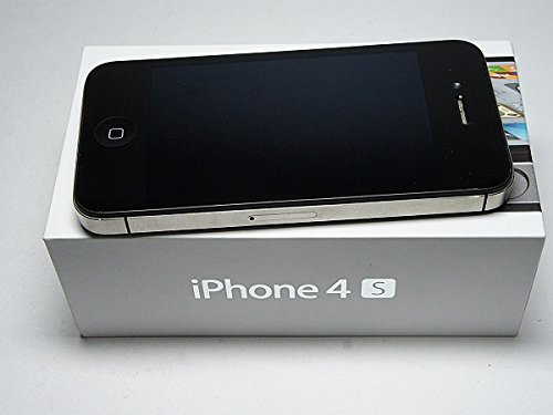 iPhone 4S 32GB au [ブラック]