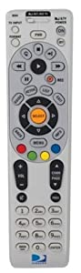 DirecTV RC64 Universal Remote Control (Discontinued by Manufacturer)