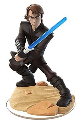 Disney Infinity 3.0 Edition: Star Wars Anakin Skywalker Single Figure (No Retail Package)