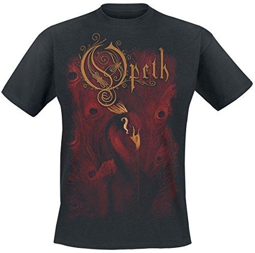Opeth Sorceress T-Shirt nero XL