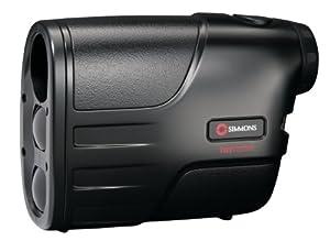 Simmons LRF 600 4x 20mm Laser Range Finder with Tilt Intelligence