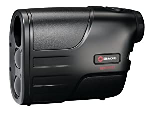 Simmons LRF 600 4x 20mm Laser Range Finder with Tilt Intelligence by Simmons
