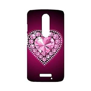 G-STAR Designer Printed Back case cover for Motorola Moto X3 (3rd Generation) - G7957
