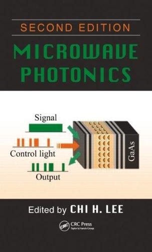 Microwave Photonics, Second Edition