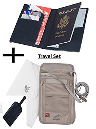 a3328a7456fa Passport Wallet Set Amazon | Stanford Center for Opportunity Policy ...
