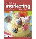 img - for [(Essentials of Marketing )] [Author: Dr. Frances Brassington] [Dec-2012] book / textbook / text book