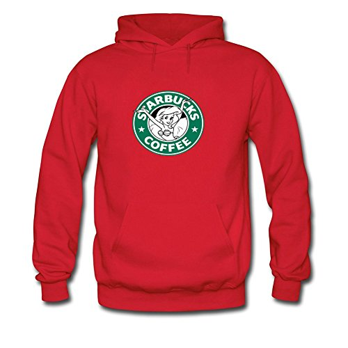 Little Mermaid Ariel Starbucks For Boys Girls Hoodies Sweatshirts Pullover Outlet
