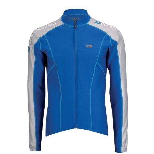 Buy Low Price Louis Garneau Equipe Long Sleeve Jersey (B003ZHXQBU)