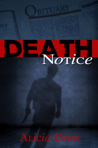 Death Notice (The Northland Crime Chronicles - Book 1)