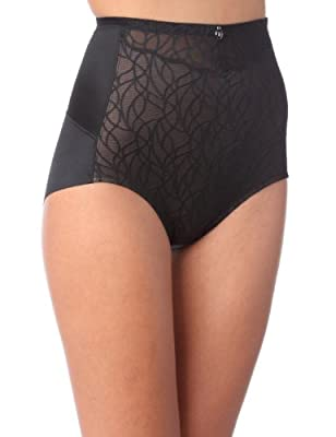 Triumph Damen Miederhose Elegant Sensation Hig Pan (1MD97) from Triumph International AG