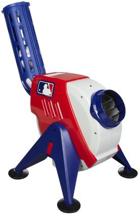 Franklin Sports MLB Power Pitcher Pro Pitching Machine (Machine Pitching compare prices)