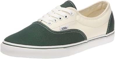 Vans LPE chaussures 4,0 pineneedle/white