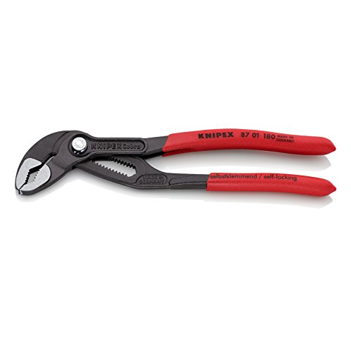 PINZE KNIPEX Cobra MM. 180 Art. 87 01 180