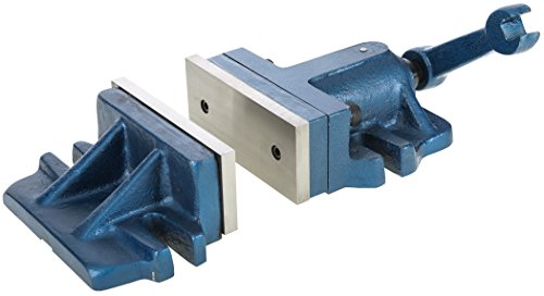 Grizzly-H2992-Milling-Vise-6-Inch-2-Piece