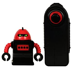 Tank (Red/Black)