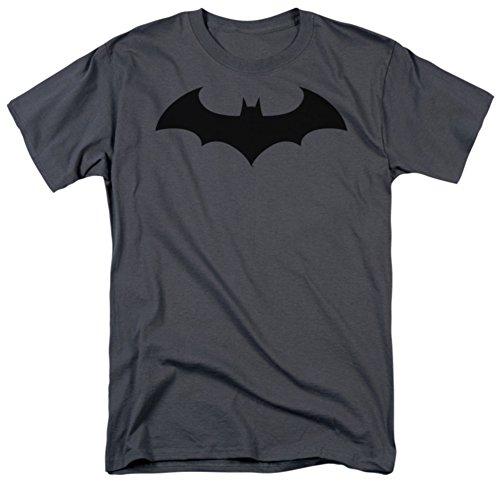Batman-Hush Logo T-Shirt Size L at Gotham City Store