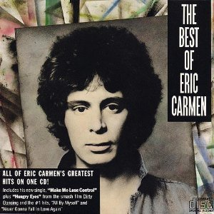 ERIC CARMEN - Best of Eric Carmen - Zortam Music