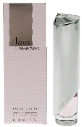 スワロフスキー SWAROVSKI 香水 オーラバイスワロフスキー ET/SP/30ML 2655-SW-30