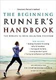 img - for The Beginning Runner's Handbook: The Proven 13-Week Walk/Run Program [BEGINNING RUNNERS HANDBK 3 -OS] book / textbook / text book