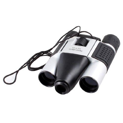 Dt08 1.3M Cmos 10X25 Digital Camera Binoculars Video Recording Telescope