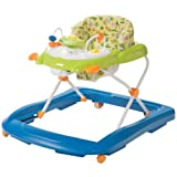 Safety 1st Sounds n Lights Activity Walker, Surfin Safari