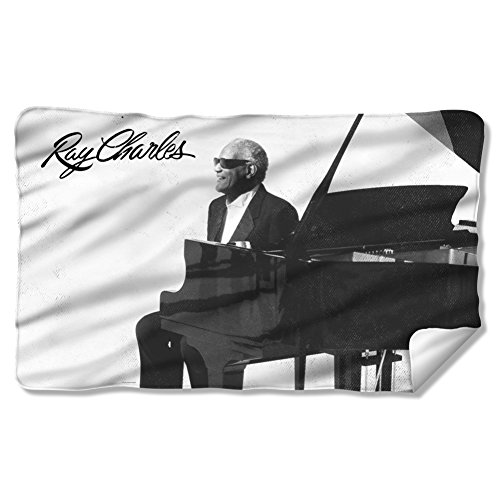 Ray Charles Sunny Fleece Blanket RC117BKT