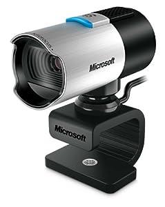 Microsoft LifeCam Studio  Webcam HD Aluminium