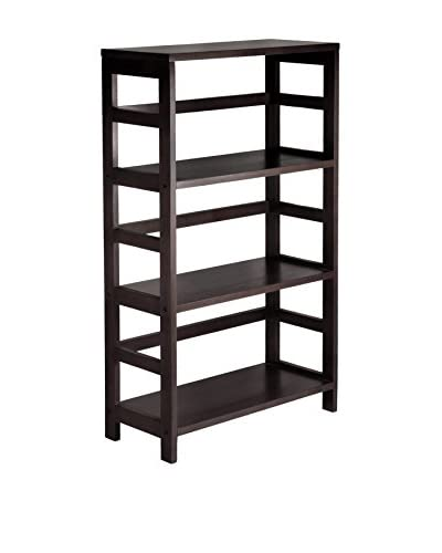 Luxury Home Leo Storage Bookshelf
