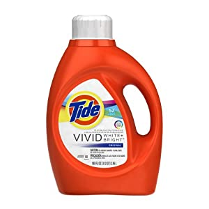 Tide with Bleach Alternative Original Scent