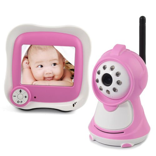 Baby Sleeping Monitor front-1072659