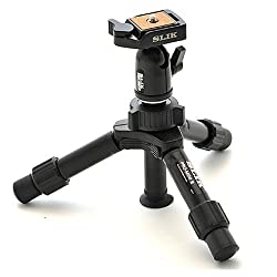 Slik Mini-pro Dq Table-top Tripod