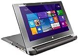 Lenovo IdeaPad Flex 10 10.1-Inch Touchscreen Laptop (59407061) Dark Brown