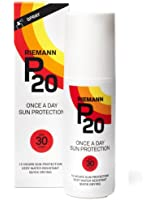 Riemann P20 Once a Day 10 Hours Protection SPF30 Sunscreen 100ml
