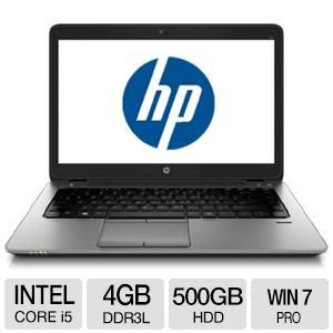 HP EliteBook F8F35US#ABA