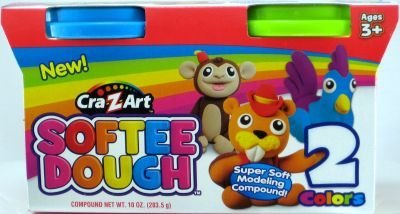 Softee Dough 2-Count (24-Pack)