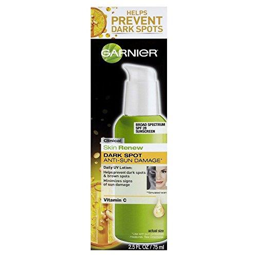 garnier-skin-renew-anti-sun-damage-daily-moisture-lotion-spf-28-250-oz-pack-of-3