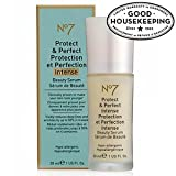 Boots No7 Protect and Perfect Intense Serum Glass Bottle Type (Packaging May Vary)