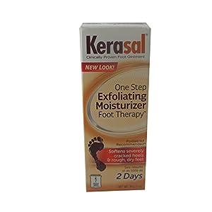 One Step Exfoliating Moisturizer Therapy 1 oz Ointment