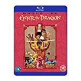 Enter The Dragon (Blu-ray) (1973)