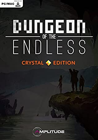 Dungeon of the Endless - Crystal pack [Download]